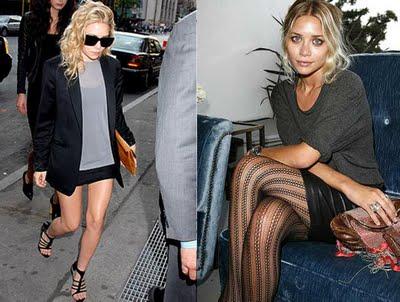 Olsen Fashion on Ashely Olsen Twins Style Fashion 2